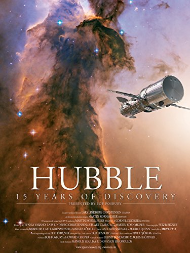 Hubble: 15 Years of Discovery (Hubble Telescope)