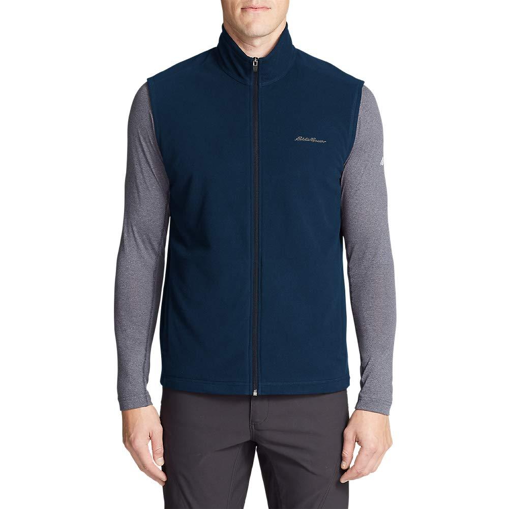 Eddie Bauer Men's Quest Fleece Vest 12950456