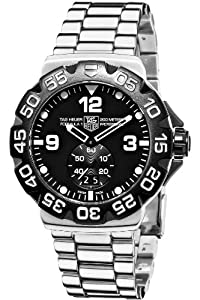 tag heuer formula 1 mens quartz watch wah1010 ba0854 amazon co uk tag heuer formula 1 mens quartz watch wah1010 ba0854