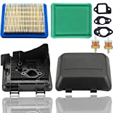 Air Filter Assembly Kit replaces Honda OEM part number 17220-ZM0-030 (1), 17231-Z0L-050 (1) and 17211-ZL8-023 (1)