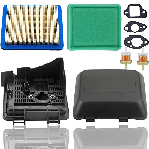 - Air Filter Assembly Kit replaces Honda OEM part number 17220-ZM0-030 (1), 17231-Z0L-050 (1) and 17211-ZL8-023 (1)