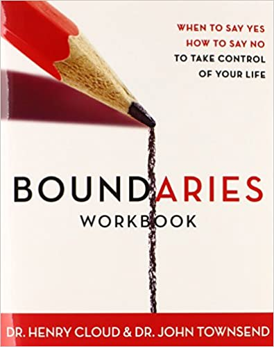 ((FREE)) Boundaries Workbook: When To Say Yes When To Say No To Take Control Of Your Life. caught QlikView terligi Forme Ryanair Helsinki