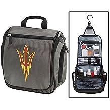 Arizona State Toiletry Bags or Mens Shaving Kits HANGABLE Travel Bag