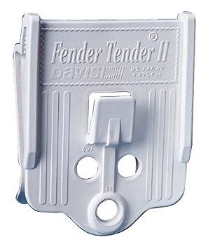 Davis Instruments Tender II Fender Clips