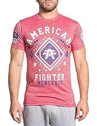 Men's Kendall Tee Shirt Red