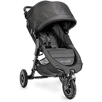 Amazon Com Baby Jogger City Mini Gt Single Charcoal Baby
