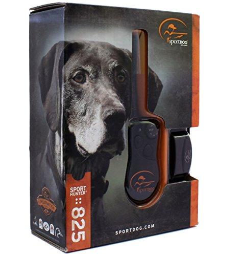 Sportdog Sd 825 Sporthunter Long Distance Hunting Dog Waterproof Shock Training Collar