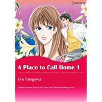 A Place to Call Home 1: Harlequin comics