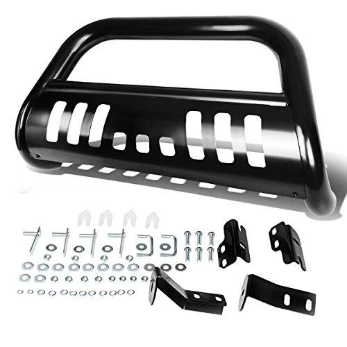 Bull Bar,04-17 Ford F150 Black HD Heavyduty 3