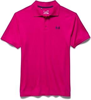 7bf149b6de46 Amazon.com : adidas Golf 2019 Mens Ultimate 2.0 Novelty Short Sleeve ...