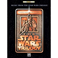 Music from The Star Wars Trilogy Special Edition: Trumpet