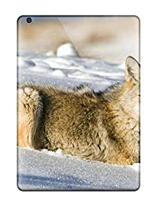 TATIANAE STEVENS's Shop Case Cover For Ipad Air - Retailer Packaging Animal Wolf Protective Case