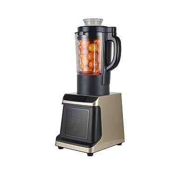 VATHJ Exprimidor, máquina de romper la pared de calefacción, exprimidor, máquina de hielo