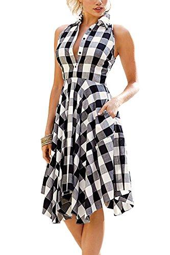 Buy ladies polo shirt dresses - 7