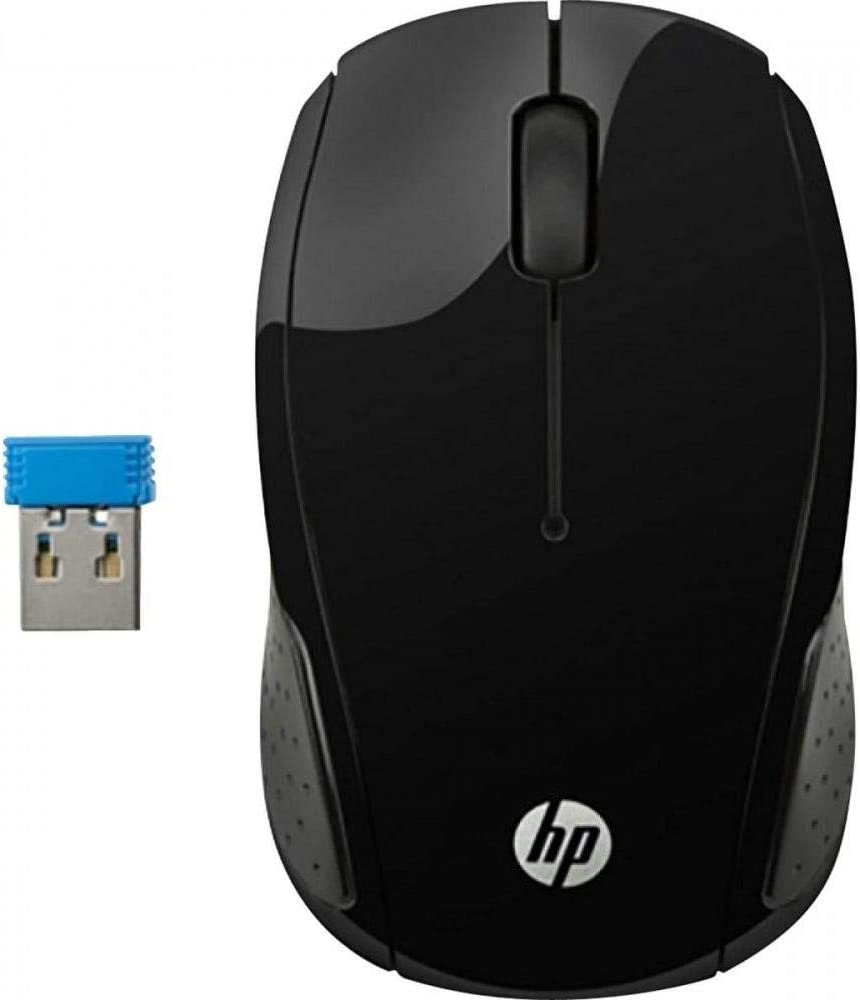Mouse sem fio - HP