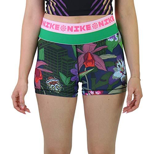NIKE dames Icnclsh Prt 3 In-Shorts Icnclsh Prt 3In Shorts
