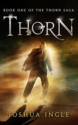 Thorn (Thorn Saga Book 1)