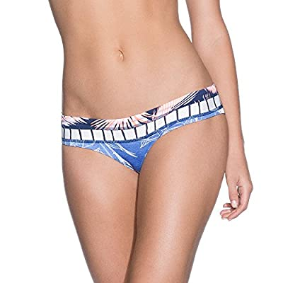 Maaji Women\'s Andes Foliage Signature Cut Bikini Bottom for sale T1ecGv9r