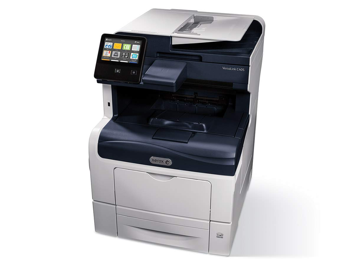 Xerox VersaLink C405/DN Color MultiFunction Printer, Amazon Dash  Replenishment Enabled