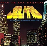 Live in Los Angeles by Solaris (1999-03-12)