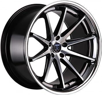 Butzi Chrome Plated Anti Theft Locking Wheel Bolts /& 2 Keys Set for Mercedes CLK