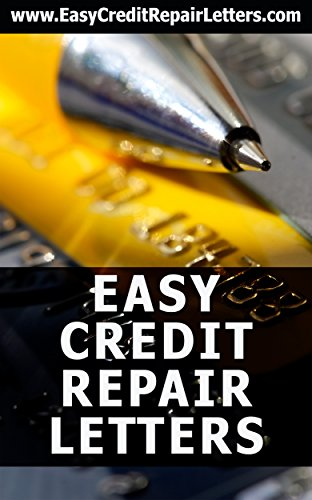 Easy credit repair letters over 100 premium credit repair dispute easy credit repair letters over 100 premium credit repair dispute letters and quick start fandeluxe Gallery