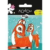 Maildor Modou Mum and Baby Deer