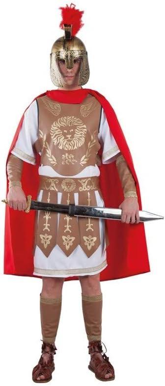 DISBACANAL Disfraz de legionario Romano - -, L: Amazon.es ...