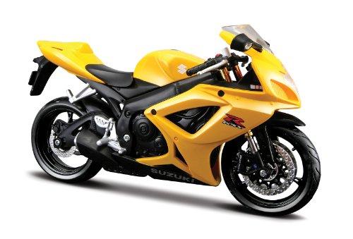 Top 10 recommendation maisto motorcycle 1/12 suzuki for 2020