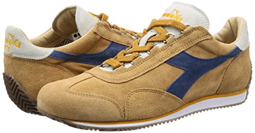 et femme homme pour EQUIPE Heritage Diadora KIDSKIN Sneakers aqTnwf