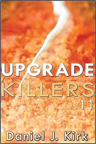 Pdf av ebøker gratis nedlasting Upgrade Killers (Upgrade Saga Book 11) in Norwegian PDF FB2