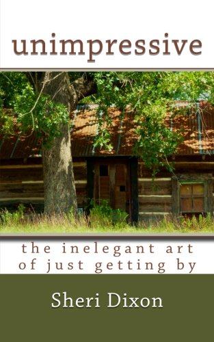 unimpressive- the inelegant art of just getting by pdf