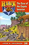 The Case of the Coyote Invasion, John R. Erickson, 1591881560