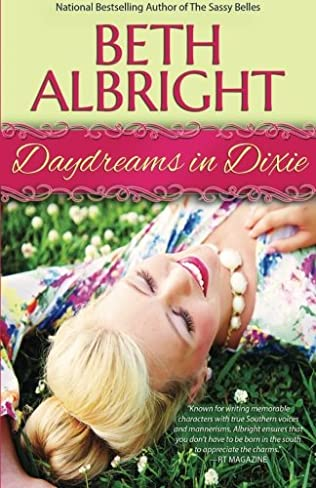 book cover of Daydreams In Dixie
