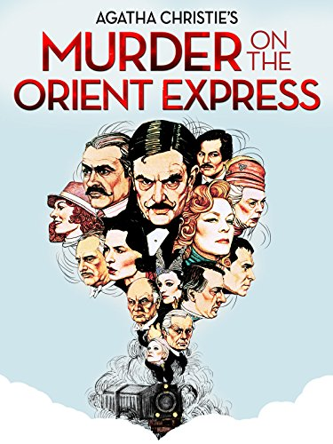 Murder on the Orient Express (Sale Kindle On Covers)