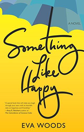 Something Like Happy by [Woods, Eva]