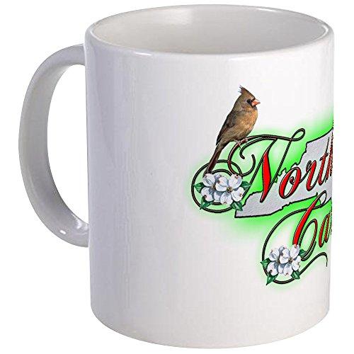CafePress North Carolina Mug Unique Coffee Mug, Coffee -