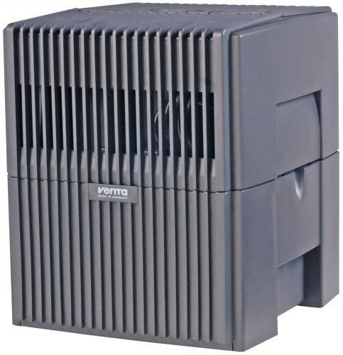 輝い VENTA ブラック B001ESTAQC (ベンタ) Airwasher 「水で空気を洗う加湿器」 Airwasher エアウォッシャー LW24-N ブラック B001ESTAQC, タニグミムラ:731a3a31 --- svecha37.ru