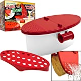 Microwave Pasta Boat Perfect Pasta Every Time!