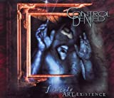 Fragile Art of Existence by Control Denied (2010-10-25)