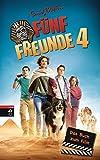 Fünf Freunde 4 - Das Buch zum Film (Die Bücher zum Film, Band 4)