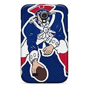 Durable New England Patriots Back Case/cover For Iphone 5/5S Cover