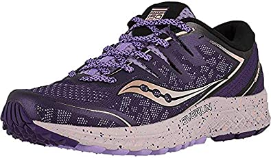 Amazon.com | Saucony Guide ISO 2 TR Women's | Trail Running