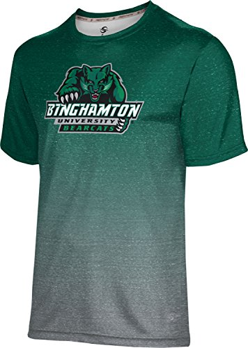 ProSphere Binghamton University Men's Shirt - Ombre (Medium)