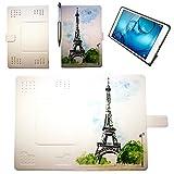 Tablet Cover Case for Polaroid P902BK Quad-Core 9' Case TT