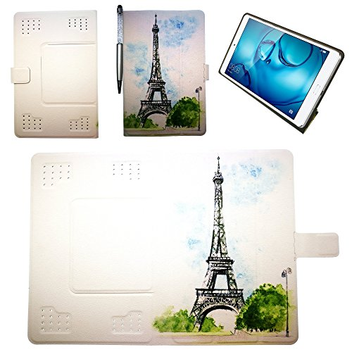 Tablet Cover Case for Samsung Galaxy Tab P1010 Case TT (Samsung Galaxy Tablet P1010 Case)