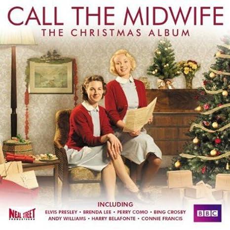 Call The Midwife - The Christmas Album: Amazon.co.uk: Music