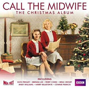 call the midwife the christmas album