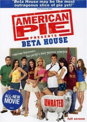 American Pie Presents: Beta House (Fullscreen)