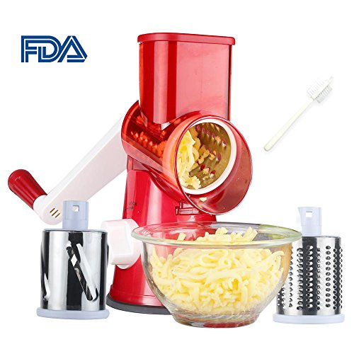 Thing need consider when find cheese grater easy?